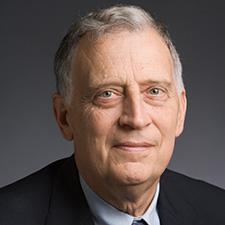 NAS President Ralph Cicerone
